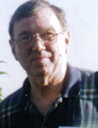 Dewey James Mort