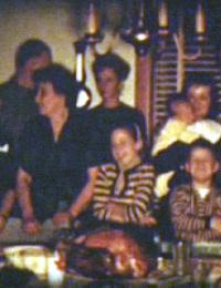 Thanksgiving 1963 Harrisburg