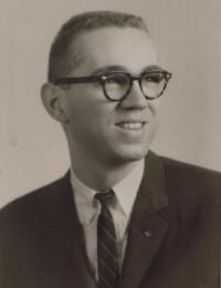 Dewey J Mort Photo 1960