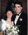 Maura and David Mort Wedding Picture - 26 Sep 1992