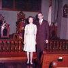 Wedding Photo - Elkton MD Methodist Church - 8 Dec 1961