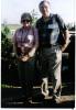 Roberta and Dewey Mort